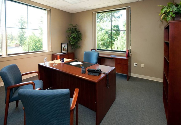 image business office. Private Office Image Business K